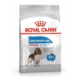 Royal Canin Light Weight Care Dry Food For Medium Dogs 10kg