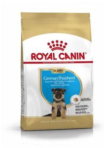 Royal Canin Breed Health Nutrition German Shepherd Junior Dog Food 12kg