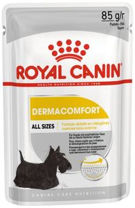 Royal Canin Canine Care Nutrition Dermacomfort 85g
