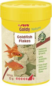 Sera Floating Flakes For Goldfish 100ml