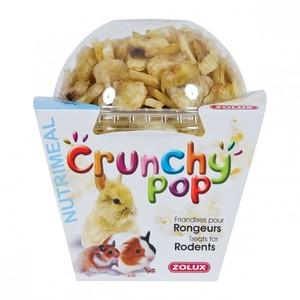 Crunchy Pop Rodent Treats Banana 63g