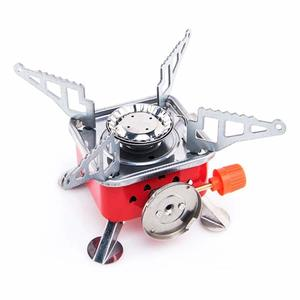 Pmt Camping Gas Stove Small Tr219 1pc