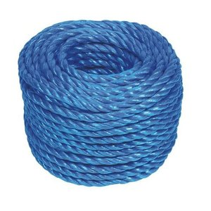 Sirocco Pe Rope 5mmx20m With Head Card 1pc