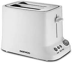 Daewoo Slice Toaster 850W 1pc