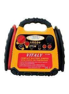 Vitaly Jump Starter & Compressor 1pc