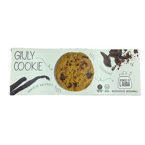 Chocolate Chip & Vanilla Cookies 130g