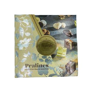 Venchi Assorted Praline Gift Box 1pc
