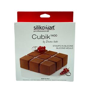 Professional Cubes Mould 1.4L 1pc