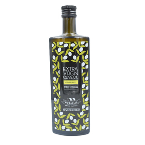 Extra Virgin Olive Oil Coratina Int 500ml