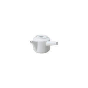 Kinto Lt Kyusu Teapot White 300ml