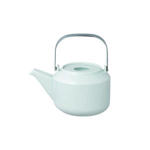Kinto Lt Teapot White 600ml