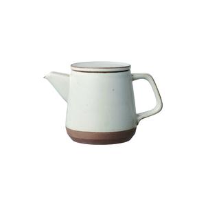 Kinto CLK-151 Teapot White 500ml