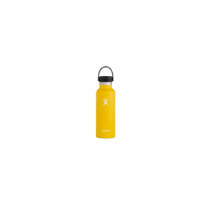 Hydroflask Vacuum Bottle Sflower Std Mouth 530ml