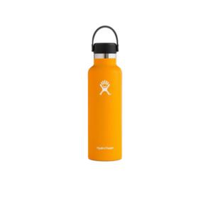 Hydroflask Vacuum Bottle Sflower Std Mouth 620ml