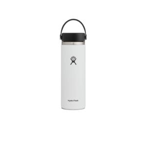 Hydroflask Vacuum Coffee Flask White Wd 470ml