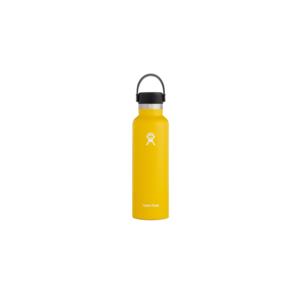 Hydroflask Vacuum Bottle Sflower Wd Mouth 590ml
