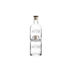 Kilner Stackable Bottle Set 350ml & 330ml