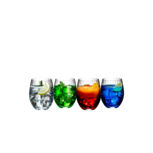 Riedel Mixing Tonic Set Tumbler 4pcs