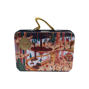 Venchi Winter Mini Bag 60g