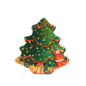 Venchi Winter Metal Tin Tree 90g