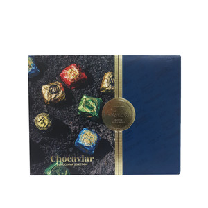 "Venchi Chocoviar ""Blue"" Gift Box 172g"