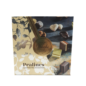 Venchi Pralines Gift Box 100g