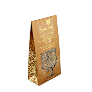 Holdsworth Sensational Sea Salt Caramel Truffles 100g