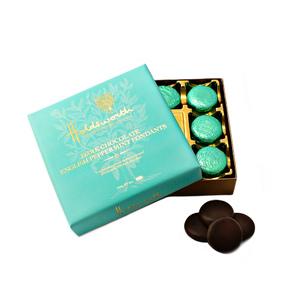 Holdsworth Dark Chocolate English Peppermint Cream 200g