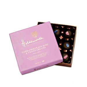 Holdsworth English Rose & Violet Cremes 200g