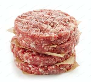 Beef Burger 500g