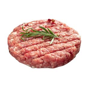 Australian Lamb Burger 500g