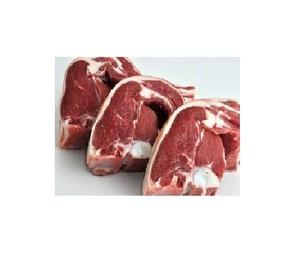Local Lamb Chops 500g