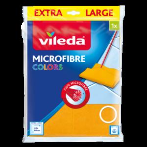 Vileda Microfibre Floor Cloth 1pc