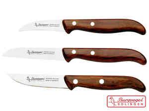 Solingen Knife Set 1set