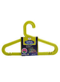 Pioneer Clothes Hanger 1pack