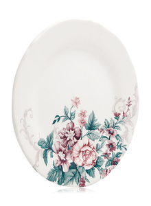 Claytan Gorgeous Full Salad Plate 1pc