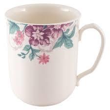 Claytan Gorgeous Full Mug 1pc