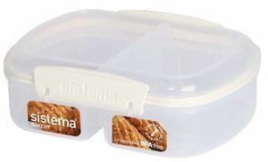 Sistema Split Bake It 630Ml 1pc