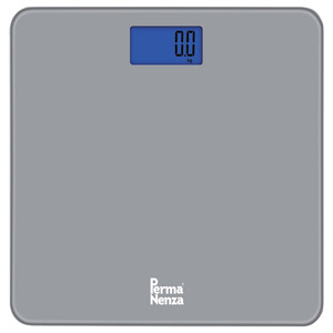 Permanenza Digital Glass Weighing Scale 1pc