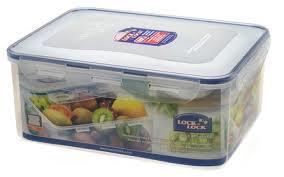 Lock & Lock Food Container 1pc