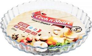 Cook N Share Flan Dish 1pc