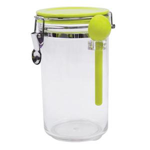 Pioneer Storage Jar With Locker 1pc