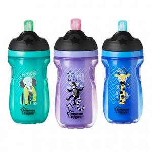 Tommee Tippee Insulated Straw Cup 1pc