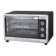 Nikai Electric Oven 1pc