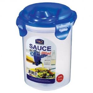 Lock & Lock Sauce Bottle Short 1pc
