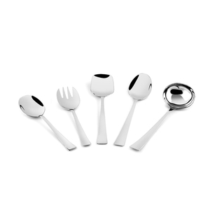 Fns Windsor Rice Server Large 1pc