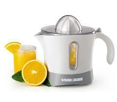 Black & Decker 30W Citrus Juicer 1pc