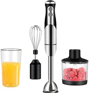 Europa 4 In 1 Stand Blender 1pc