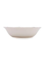 Claytan Gorgeous Full Salad Bowl 23.7C 1pc