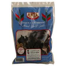 Afta Dried Black Mushroom 50g